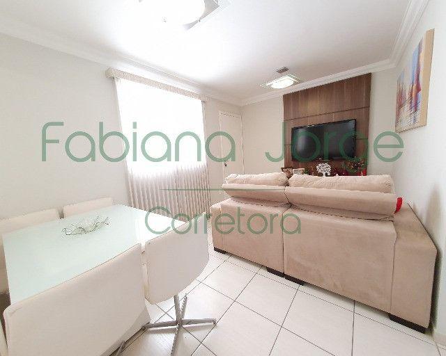 Apartamento para venda na Vila Industrial no Residencial Caprese! - Foto 3