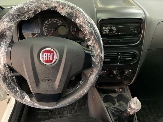 Fiat Strada CS Hard Working 1.4 2018/2019 - Foto 13