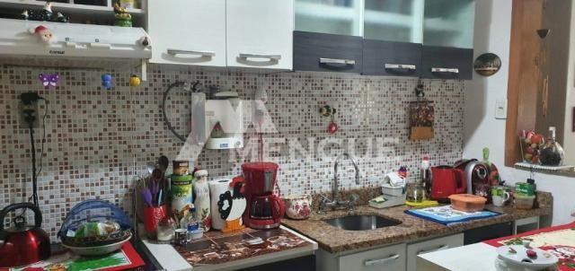 Apartamento à venda com 2 dormitórios em São sebastião, Porto alegre cod:10770 - Foto 19
