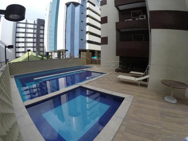 Apartamento à venda com 4 dormitórios em Jatiuca, Maceio cod:V6240 - Foto 8