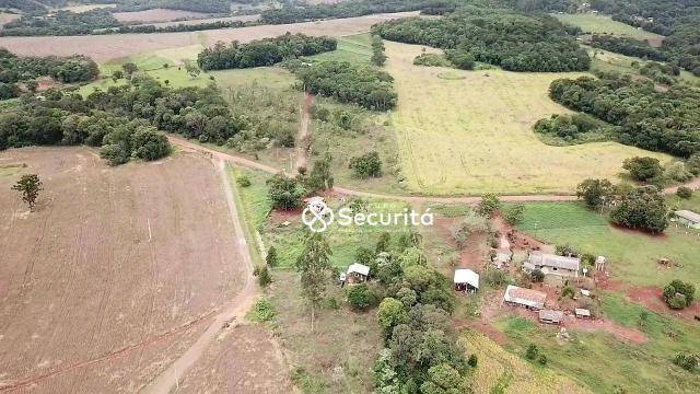 8413 | Chácara à venda em Universitário, Cascavel - Foto 6
