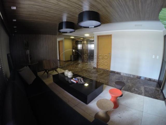 Apartamento à venda com 4 dormitórios em Jatiuca, Maceio cod:V6240 - Foto 12