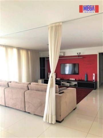 Apartamento com 4 suítes à venda - Lagoa Seca - Juazeiro do Norte/CE - Foto 20