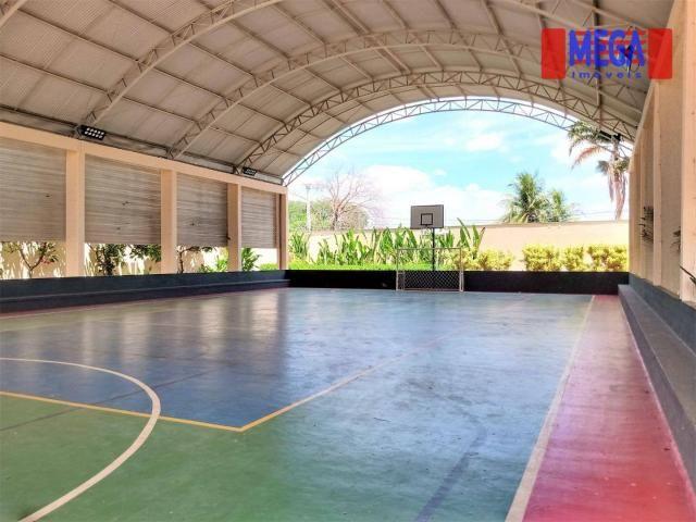 Apartamento com 4 suítes à venda - Lagoa Seca - Juazeiro do Norte/CE - Foto 7