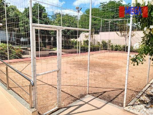 Apartamento com 4 suítes à venda - Lagoa Seca - Juazeiro do Norte/CE - Foto 8