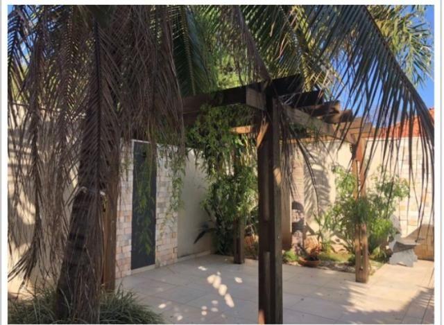 8445 | Sobrado à venda com 4 quartos em PORTAL DE DOURADOS, Dourados - Foto 9