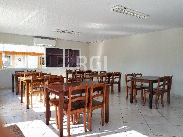 Casa à venda com 2 dormitórios em Restinga, Porto alegre cod:MI14180 - Foto 19