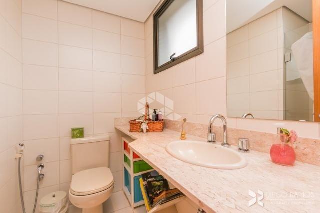 Apartamento à venda com 3 dormitórios em Moinhos de vento, Porto alegre cod:9922008 - Foto 20
