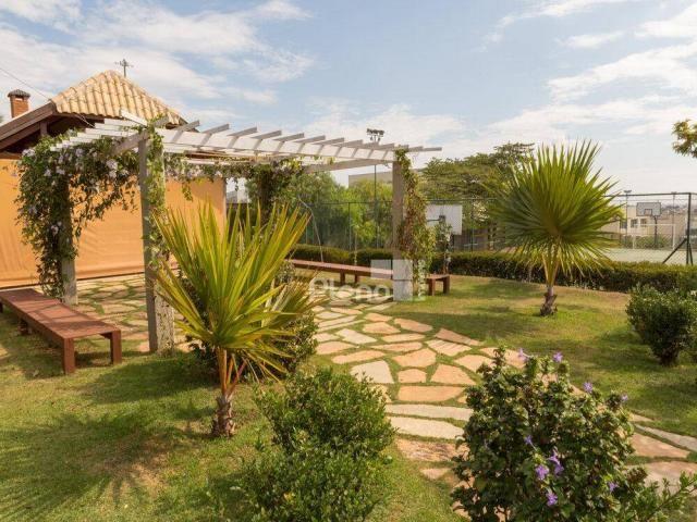 Terreno à venda, 720 m² por R$ 490.000 - Swiss Park - Campinas/SP
