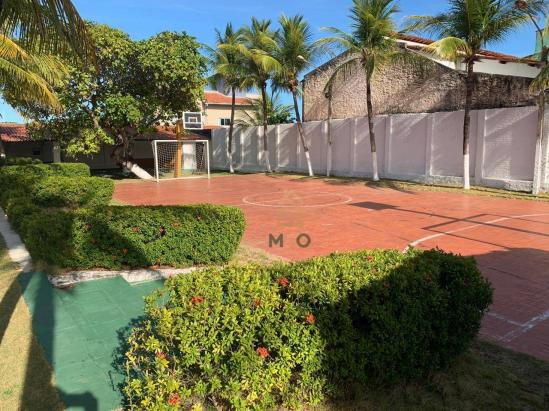 Casa com 6 dormitórios à venda, 400 m² por R$ 1.500.000,00 - Porto das Dunas - Aquiraz/CE - Foto 6