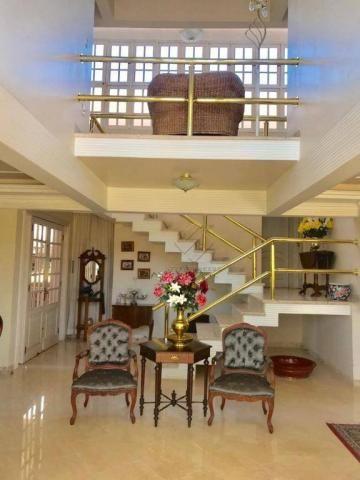 Sobrado no Condomínio Villa Felice com 5 dormitórios à venda, 880 m² por R$ 2.300.000 - Ja - Foto 10