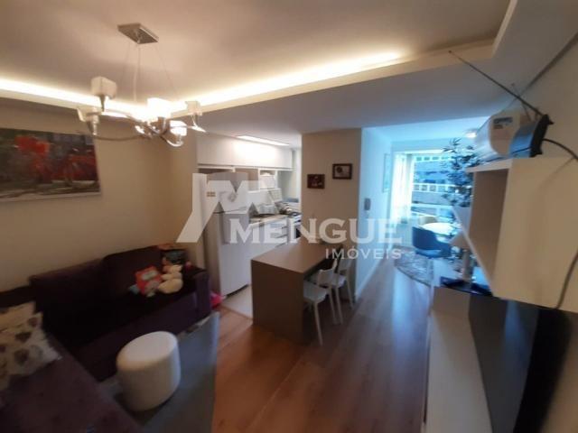Apartamento à venda com 1 dormitórios em Mont serrat, Porto alegre cod:10704 - Foto 3