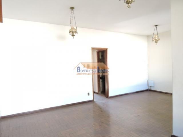 Casa à venda com 3 dormitórios em Jaraguá, Belo horizonte cod:41564 - Foto 4