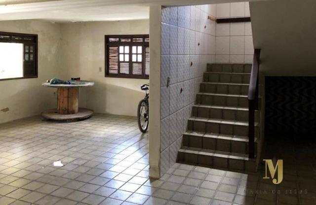 Casa com 5 dormitórios à venda, 385 m² por R$ 650.000,00 - Aldeia dos Camarás - Camaragibe - Foto 7