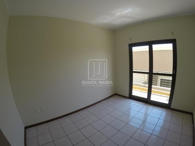 Apartamento à venda com 1 dormitórios em Pq resid lagoinha, Ribeirao preto cod:41410 - Foto 3