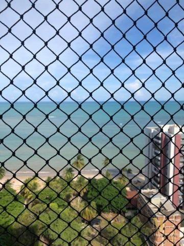 Candeias, andar alto, vista mar!!! - Foto 3