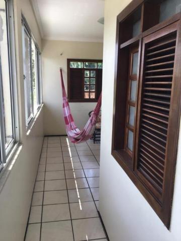 Galpão à venda, 600 m² + Casa que mede 160m² 4 quartos(3 suítes), sala, varanda, cozinha,  - Foto 8