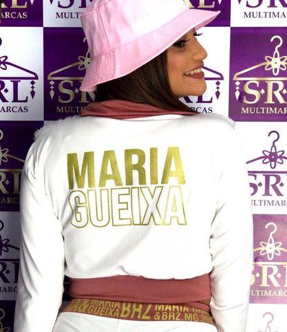 Maria Gueixa - conjunto - Foto 2