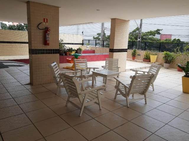 5425 - Apt vizinho ao G. Barbosa e restaurantes na Jaiúca. - Foto 3
