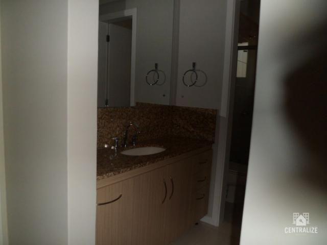 Apartamento para alugar com 3 dormitórios em Centro, Ponta grossa cod:533-L - Foto 15
