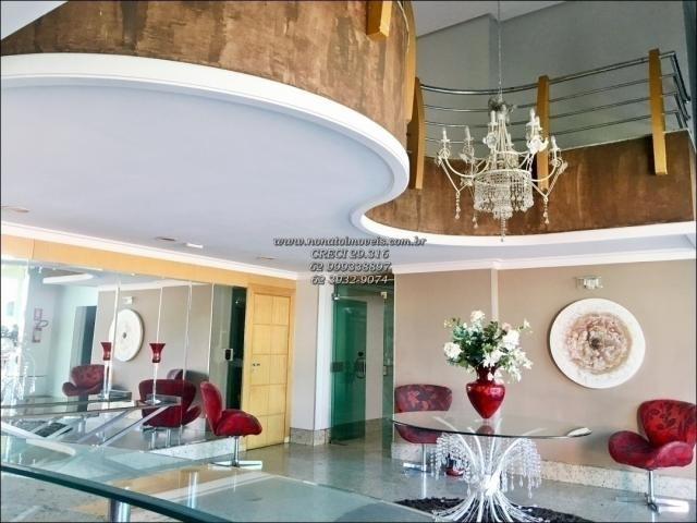 Lindo apartamento mobiliado no ST Bela Vista ! 2 Quartos ( 1 suite )