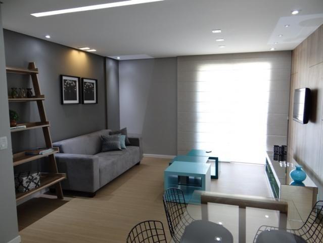 Apartamento residencial para venda, Cristo Rei, Curitiba - AP3542. - Foto 3