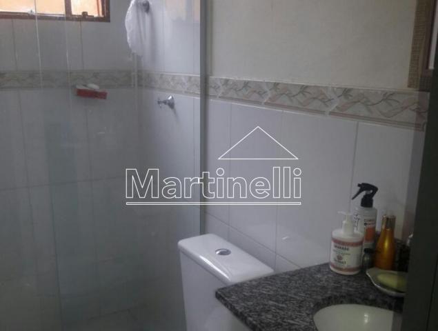 Casa à venda com 2 dormitórios em Bom jardim, Brodowski cod:V27978 - Foto 9