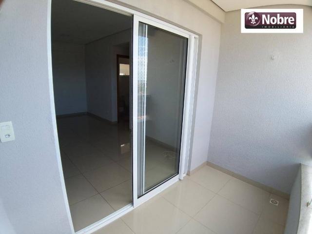 Apartamento com 3 dormitórios à venda, 92 m² por r$ 470.000,00 - plano diretor sul - palma - Foto 9