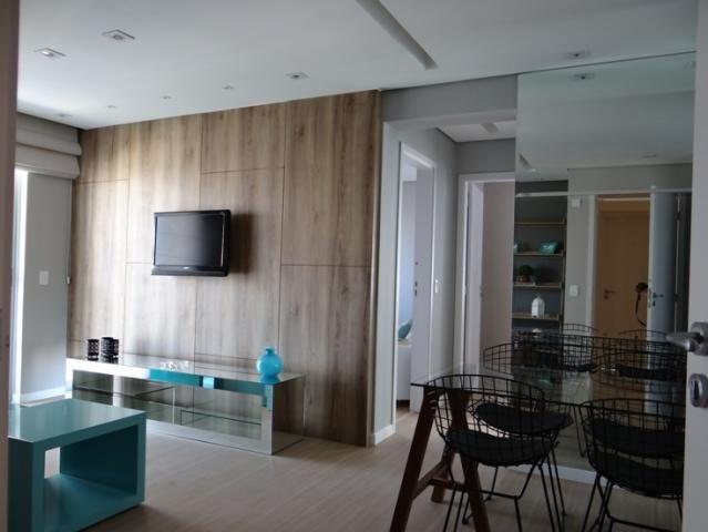 Apartamento residencial para venda, Cristo Rei, Curitiba - AP3542. - Foto 5