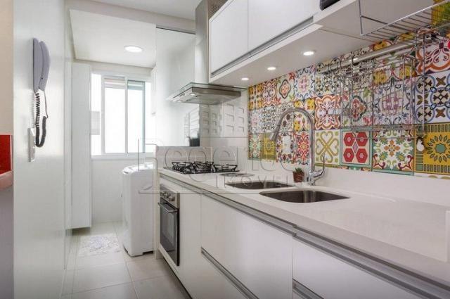 Apartamento à venda com 2 dormitórios em Canasvieiras, Florianópolis cod:79861 - Foto 8