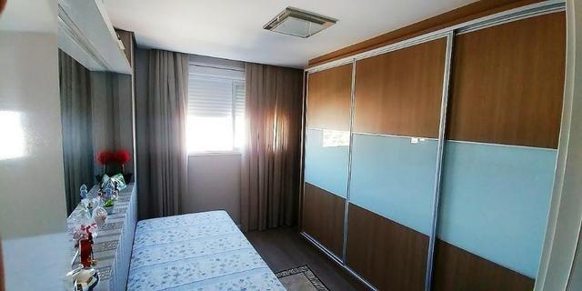 D_ Apto2 dormitórios mobiliado, no bairro Pagani, em Palhoça - Foto 20