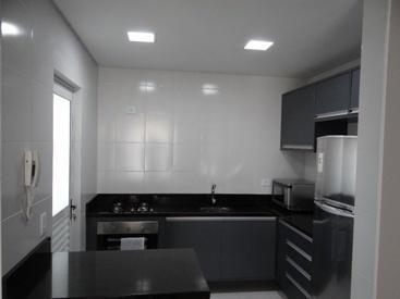 Apartamento residencial para venda, Cristo Rei, Curitiba - AP3542. - Foto 6