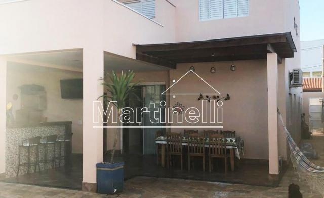 Casa à venda com 3 dormitórios em Res. bom jardim, Brodowski cod:V28541 - Foto 11