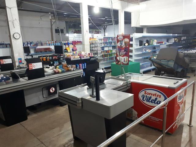 Vende-se supermercado com açougue completo - Foto 3