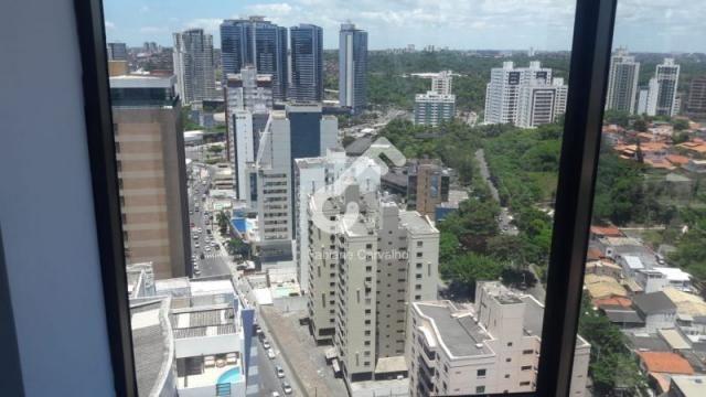 COSTA AZUL, Salvador! Sala comercial no INTERNATIONAL TRADE CENTER com aproximadamente 37m