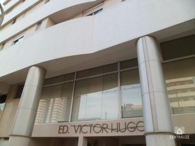 Apartamento para alugar com 3 dormitórios em Centro, Ponta grossa cod:533-L