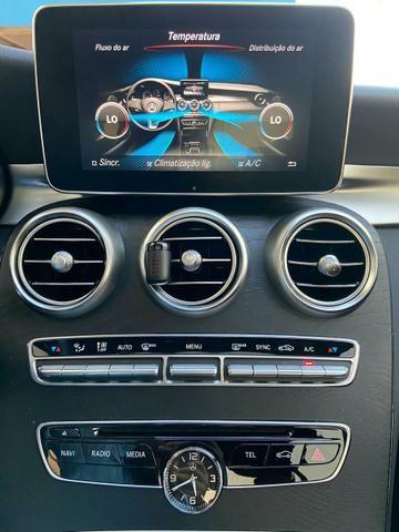 Mercedes-benz c300 sport 2.0 at 17-18 - Foto 6