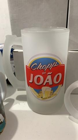 Canecas Chopp Personalizadas