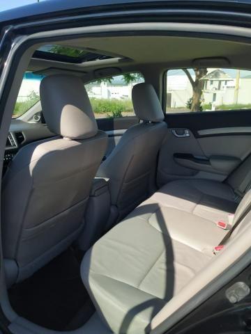 CIVIC 2012/2012 1.8 EXS 16V FLEX 4P AUTOMÁTICO - Foto 14