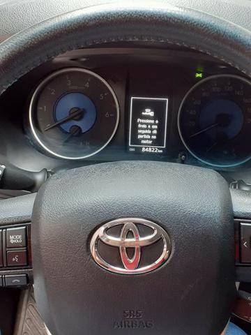 Toyota Hilux Srx - Foto 7