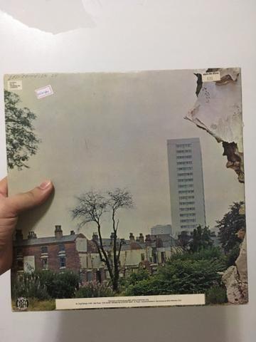Lp Led Zeppelin - IV - Foto 2