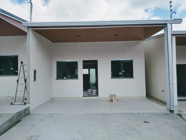 Casas pronta pra morar / 2 e 3 Qrts - você escolhe - Foto 8