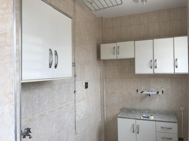 Apartamento 1 quarto, cozinha e banheiro - Foto 6