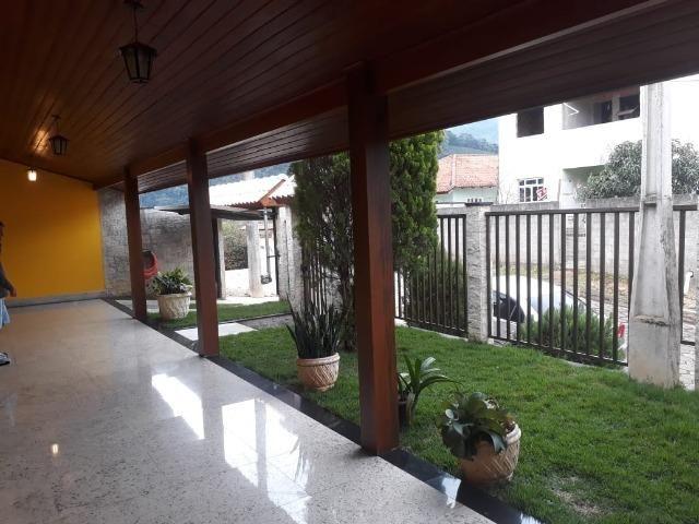 ATENÇÃO!! Vendo casa de alto padrão no melhor bairro de Venda Nova do Imigrante!! - Foto 14