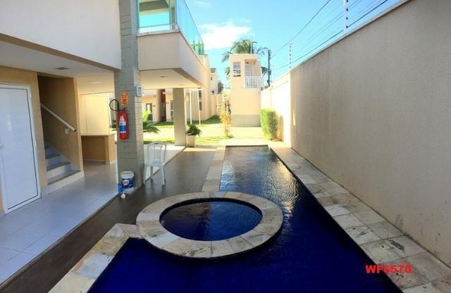 CA1294 Condomínio Magna Villaris, Vendo ou Alugo, casas duplex, 3 quartos, 2 vagas - Foto 14