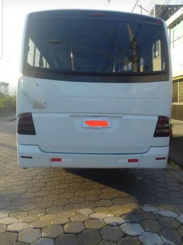 Micro onibus Mercede Bens Gran Micro - Foto 4