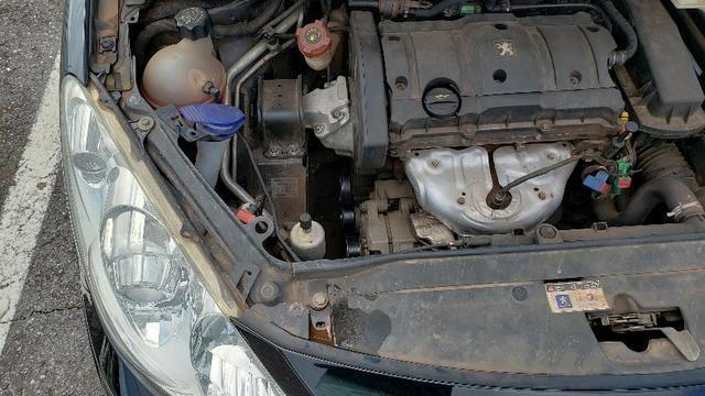Peugeot 307 Sedan Presence Pack 2008 1.6 16v - Foto 6