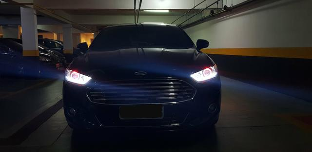 Ford fusion AWD TITANIUM 2.0 automatico gasolina - Foto 2