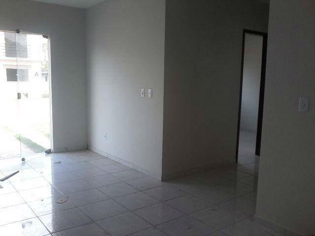 Apartamento para Venda Ananindeua / PA- Apartamento estilo casa com quintal - Foto 5