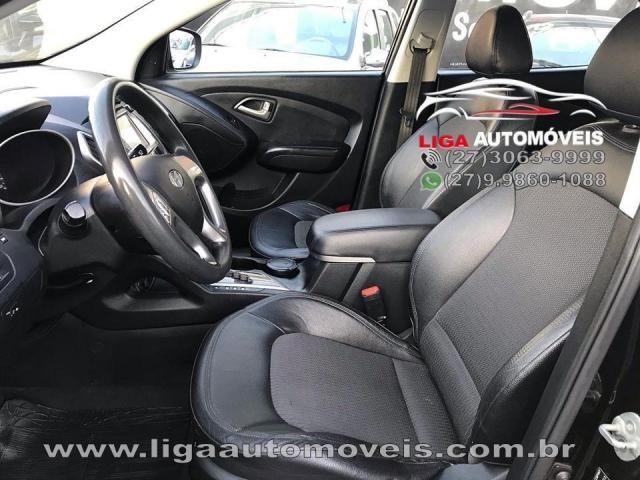 Hyundai Ix35 2.0 Gls Aut 2011 Oportunidade - Foto 6